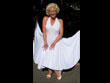 marilyn monroe costume, costume dress, marilyn dress