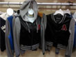 letter jacket, letter jackets, costume jacket, costume jackets