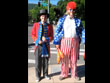 patriotic, fourth of July, costume rentals, rental costumes, red white and blue